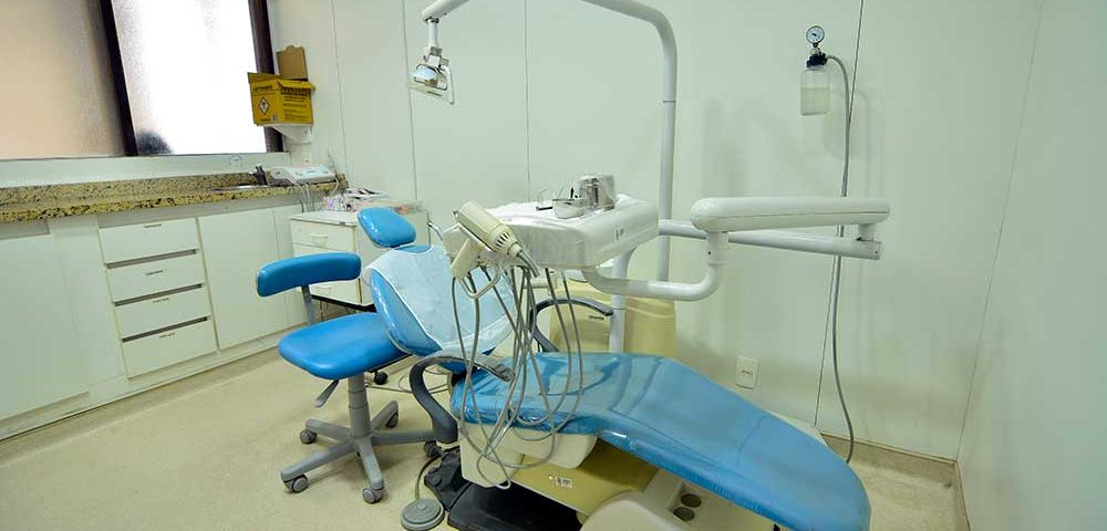 Sesc Madureira Odontologia