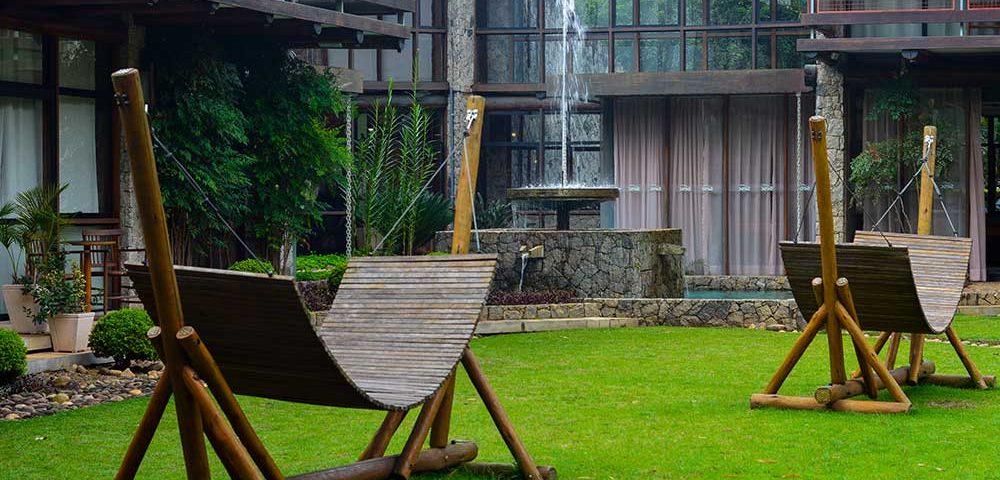 Sesc Nova Friburgo hotel 5