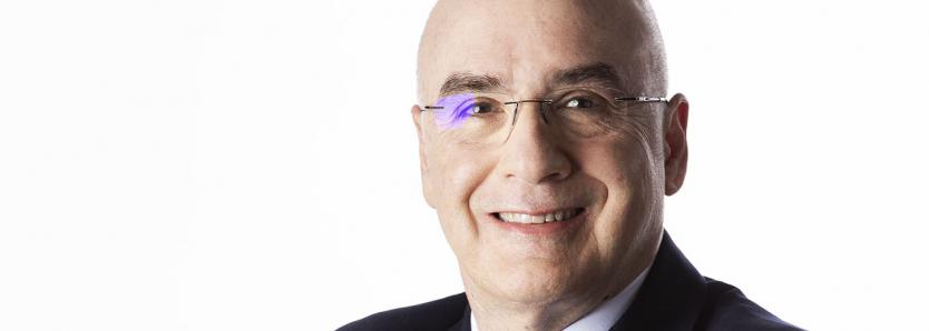 Antonio Florencio de Queiroz Junior, presidente do Conselho Regional do Sesc RJ-2