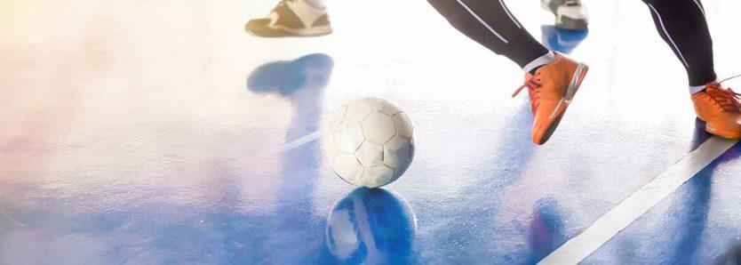 Futebol Society Sesc RJ