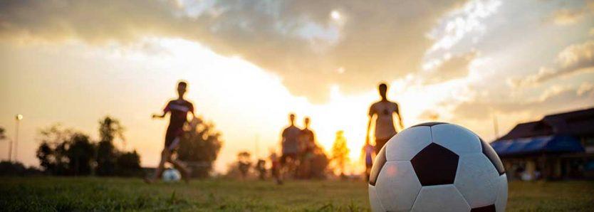 Iniciação Esportiva Básica