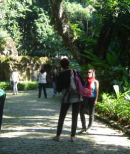 Turismo Sesc RJ