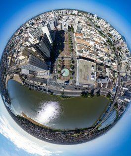 exemplo de imagem em 360 sesc