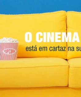 dicas de filmes brasileiros - cinema em casa