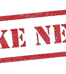 Como saber se é fake news