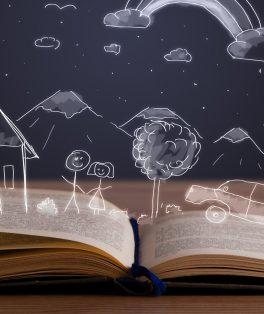 dia da biblioteca Publicações Sesc+ Infância Livro