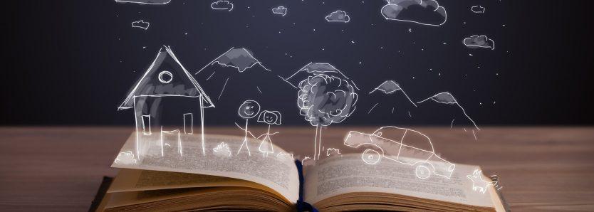 Sesc + Infância - livros infantis