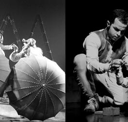 Dança e teatro: espetáculos para assistir em casa