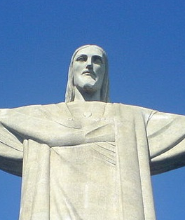 Mesa Brasil sem fome - live no cristo - foto wiki