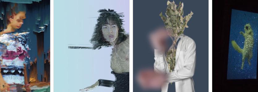 artes visuais online - museus e festivais