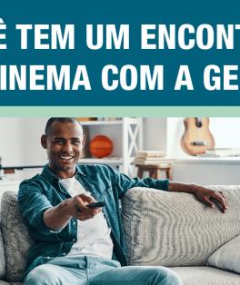 Dicas de cinema streaming