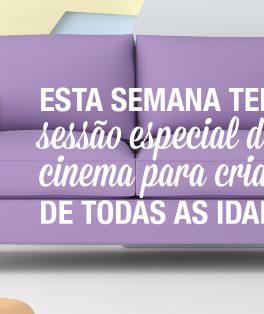 Cinema Infanto Juvenil