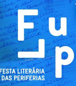 Flup 2019 - livro
