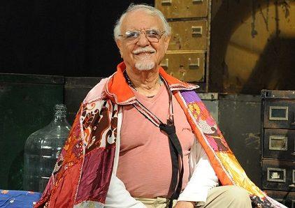 Amir Haddad, 83 anos