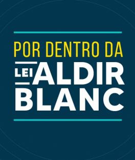 Lei Aldir Blanc Participantes