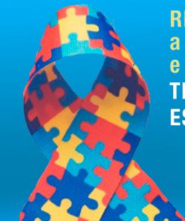 Rede Azul: Autismo na pandemia