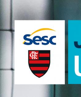 Projeto vencedor: Flamengo se une ao time feminino de vôlei Sesc RJ!