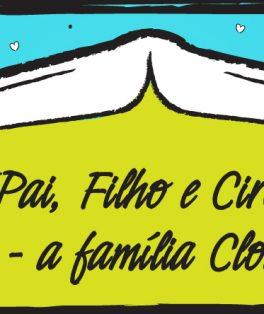 pais Trupe Família Clou