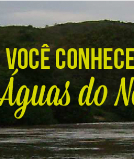 Águas do Noroeste