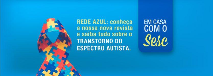 Revista Rede Azul