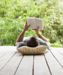 A importância da leitura na saúde emocional