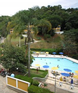 Hotel Sesc Nogueira, em Petrópolis, reabre dia 15/10