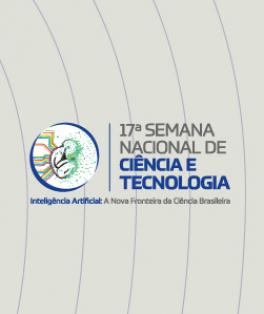 Semana Nacional de Ciência e Tecnologia 2020