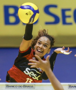Sesc RJ Flamengo encara o Dentil Praia Clube na disputa da Supercopa 2020