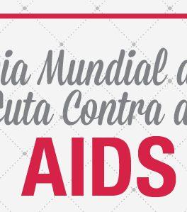 Dia Mundial de combate à AIDS