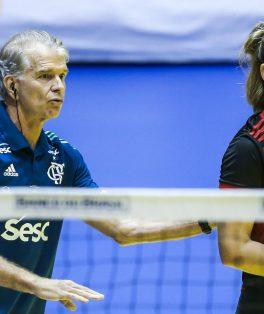 Sesc RJ Flamengo vai até o Paraná para encerrar 2020 com mais uma vitória