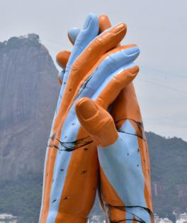 Rio de Mãos Dadas