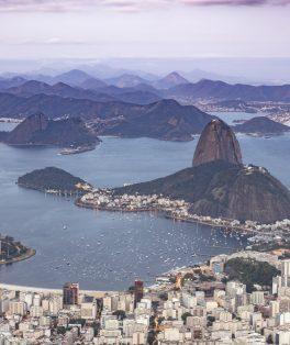 Sesc RJ e Senac RJ lançam plataforma para promover turismo no Rio de Janeiro