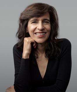Márcia Barbosa