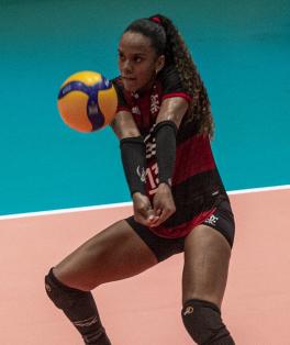 Sesc RJ Flamengo