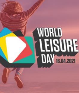 dia mundial do lazer