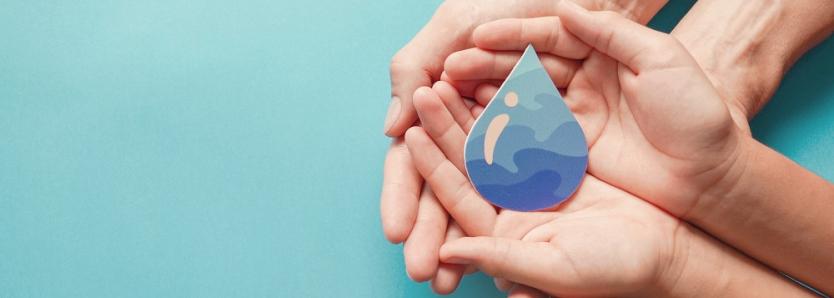 e-book - Dia Mundial da Água - Semana da Água