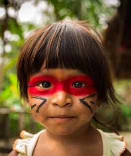 Literatura Indígena - Dia do Índio