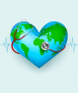 dia mundial de saúde