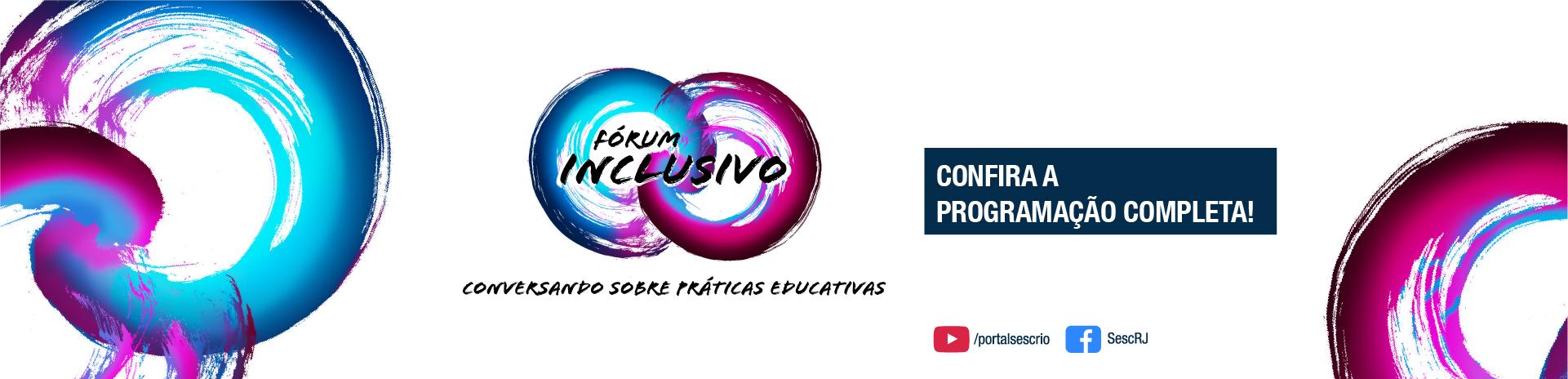 fórum inclusivo