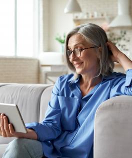 E-book Inspira 50+ longevidade maturidade