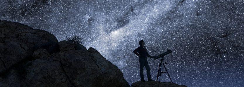 Clube da Astronomia – Um Espaço sem Limite - Educação Sesc RJ