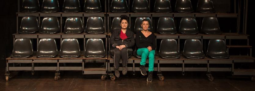 Arte em Cena - Temporadas - Teatro - Partida