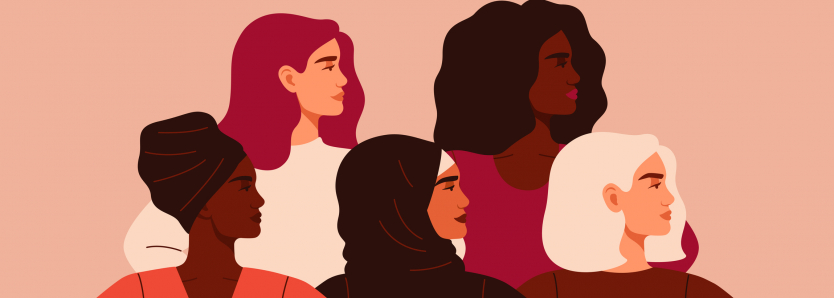 empoderamento feminino - violência contra a mulher