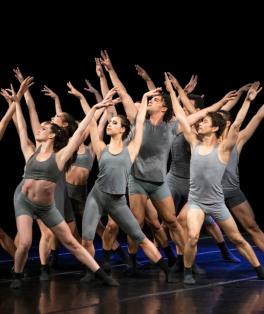 O Canto da Minha Terra - Ballet Stagium - Edgar Bermudes