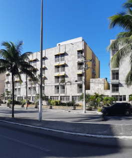 Hotel Sesc Cabo Frio