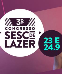 Congresso Sesc de Lazer