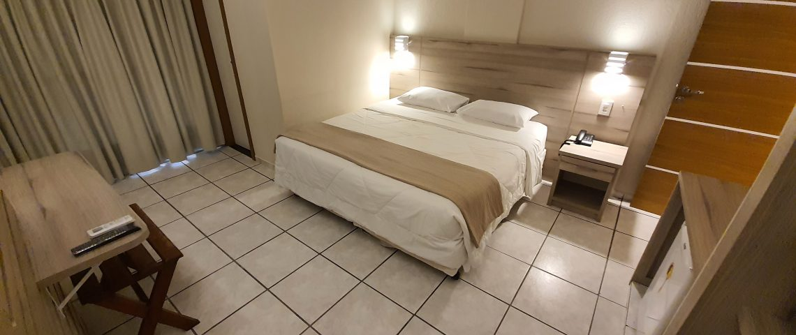 Hotel Sesc Cabo Frio - Suíte Superior 2