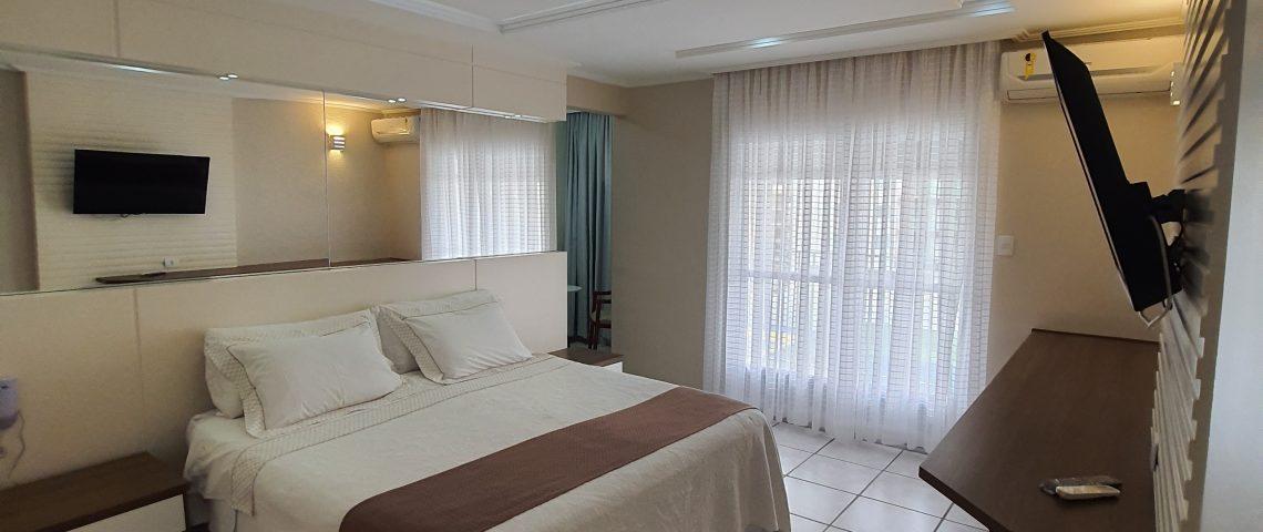 Hotel Sesc Cabo Frio - Suíte luxo 2