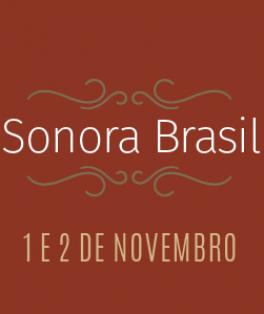 Sonora Brasil 2021